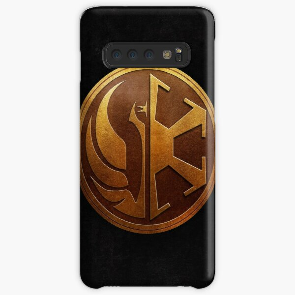 SWTOR Seal Samsung Galaxy Snap Case