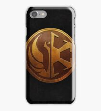 SWTOR Seal iPhone Case/Skin