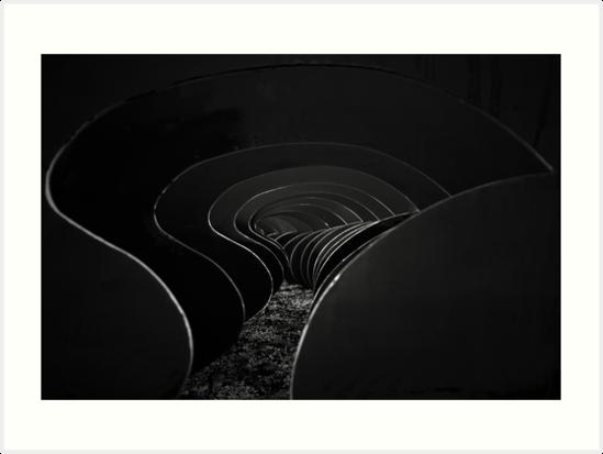 Inside the Waves by FuriousEnnui