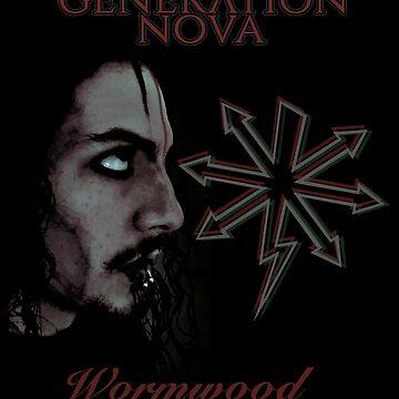 Generation Nova Album Art by GenerationNova