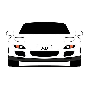 Simple FD front end by ApexFibers