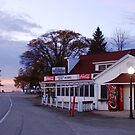 Wilsons, Door County, WI by Elizabeth Bravo