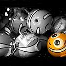 I found Nemo .... by SNAPPYDAVE