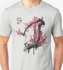 CHERRY BLOSSOM Slim Fit T-Shirt