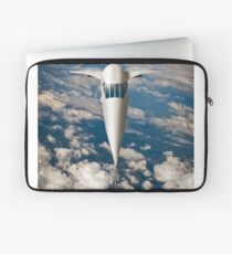 Concorde going for it Laptop Sleeve