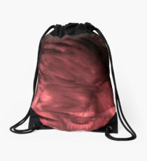 Mr Edward Hyde Drawstring Bag