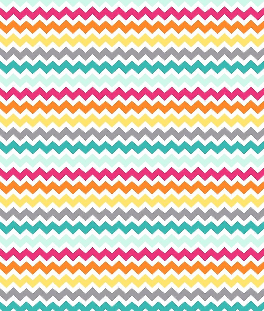 Rainbow Chevron Patterns | www.imgkid.com - The Image Kid ...