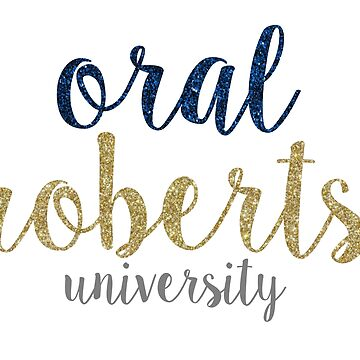 Oral Roberts University by emilycutter