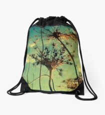Head in the Clouds - TTV Drawstring Bag