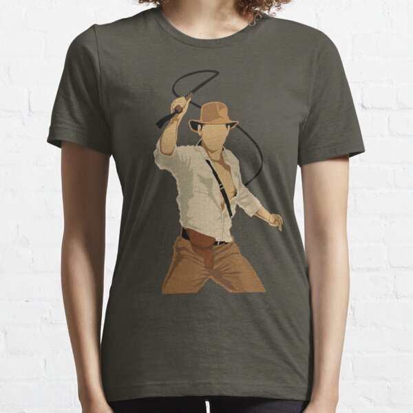Fortune and Glory Essential T-Shirt