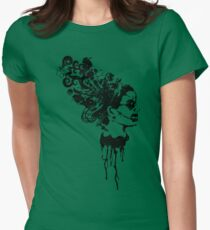 Who's nature is it?  T-Shirt
