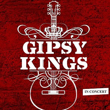 Gipsy Kings by merrycharm