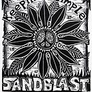 SandBlast Art Festival 09' by daniel cautrell