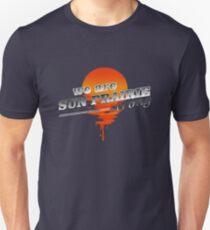 S.U.N  | Prairie ||| Strong   Unisex T-Shirt