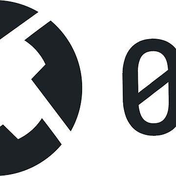 Zero X Blockchain by aaronnaps