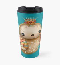 The Owl Queen Travel Mug