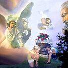 God by Nancy Shields