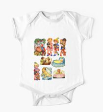 Babies One Piece - Short Sleeve
