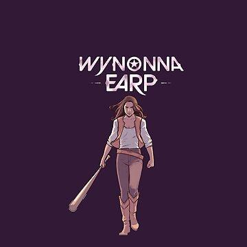 Wynonna Earp by hopelightwood