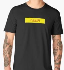 Reverse Flash Men's Premium T-Shirt