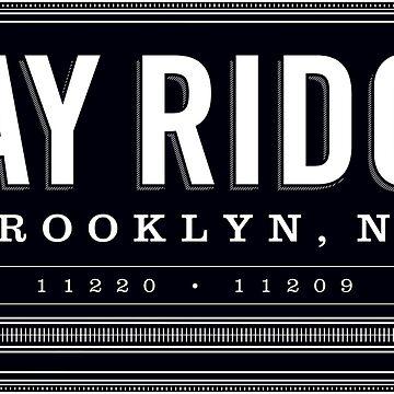 Bay Ridge, Brooklyn NY by BYRNENYC