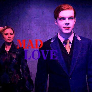 Mad Love by GrayReylo