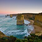 12 Apostles by Nicholas Coote