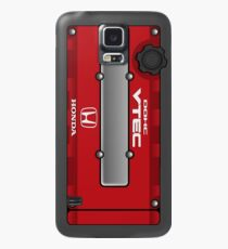 Honda Vtec Cover - Phone Case/Skin for Samsung Galaxy
