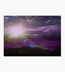 ~ode to Eos~ Photographic Print