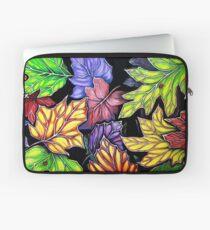 Autumn Melody Laptop Sleeve