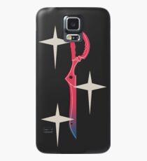 Kill la Kill Scissorblade Stars Case/Skin for Samsung Galaxy