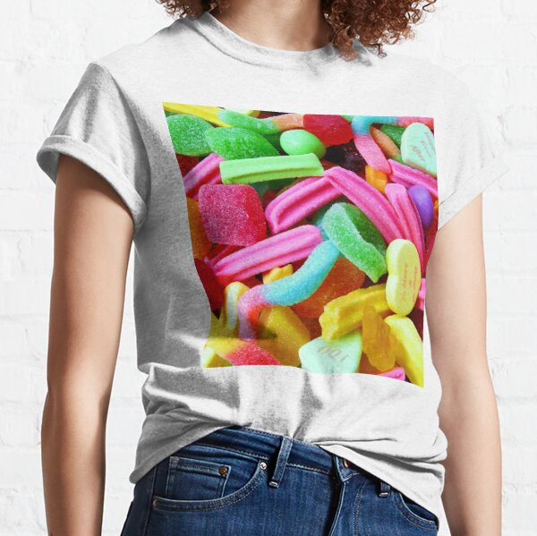 Sweet Tooth Classic T-Shirt