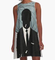 Singularity A-Line Dress