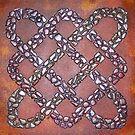 Celtic Pebbles by MelDavies