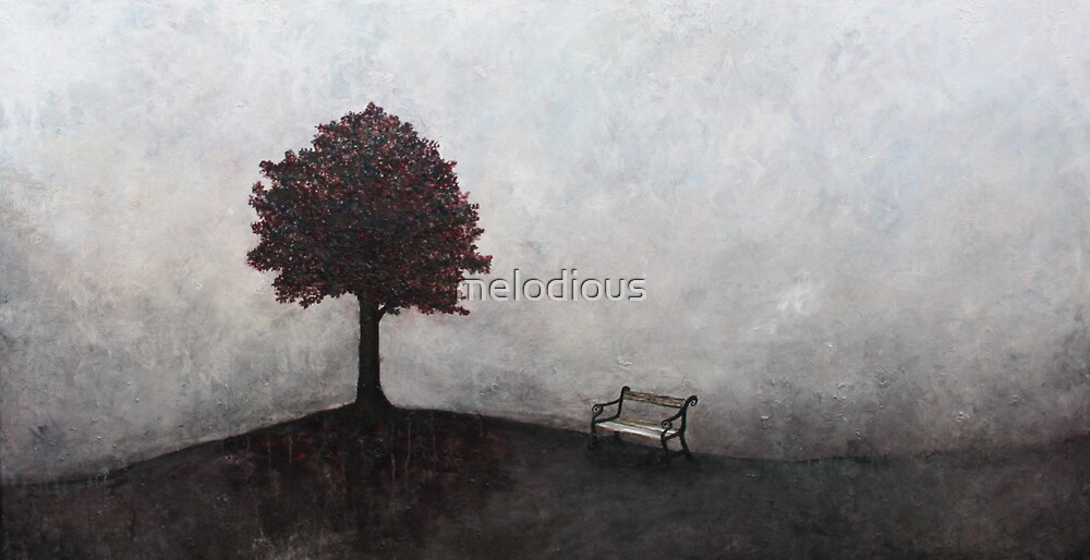 thinking of you by melodious