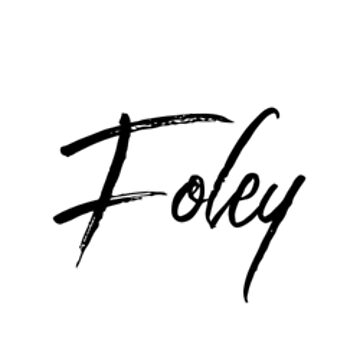 Hey Foley buy this now by Your-Name-Here