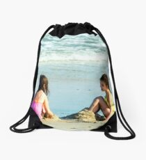 Friends Forever © Drawstring Bag