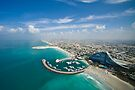 Dubai by David Clarke