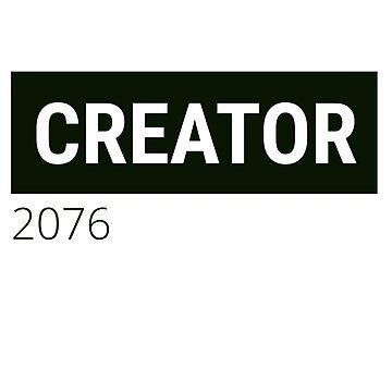Creator 2076 by DaliusD