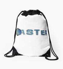 Toasty Text Merch Drawstring Bag