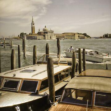 Venezia by mren