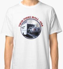 Twin Pines Mall - California - USA Classic T-Shirt