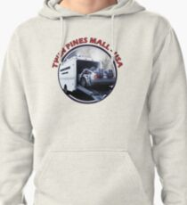 Twin Pines Mall - California - USA Pullover Hoodie