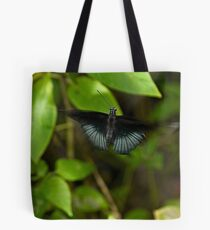 The Great Mormon Swallowtail Tote Bag