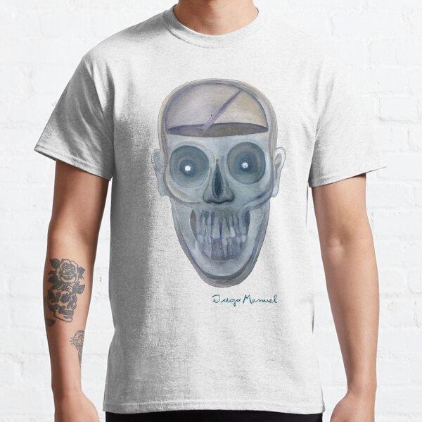 El eterno viajero Camiseta clásica