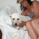 Daisy and Sarah by Karen Kaleta