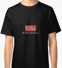 Daily News Classic T-Shirt