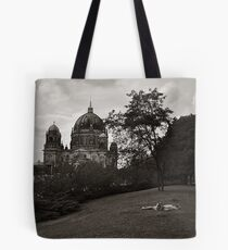 The Place In The Sun Tote Bag