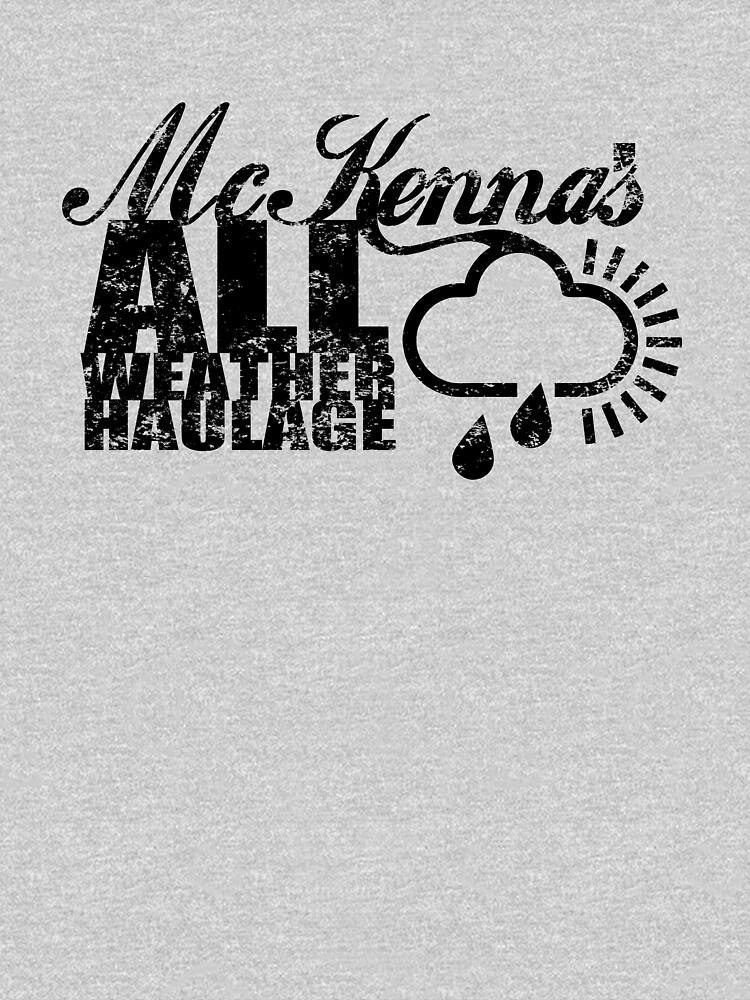 McKenna's All Weather Haulage by brianftang