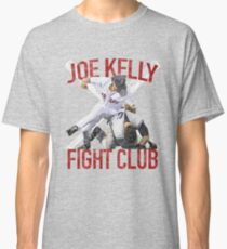 Vintage Joe Kelly Fight Boston Baseball Club T-Shirt Classic T-Shirt